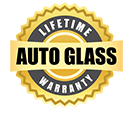 100% Auto Glass Warranty