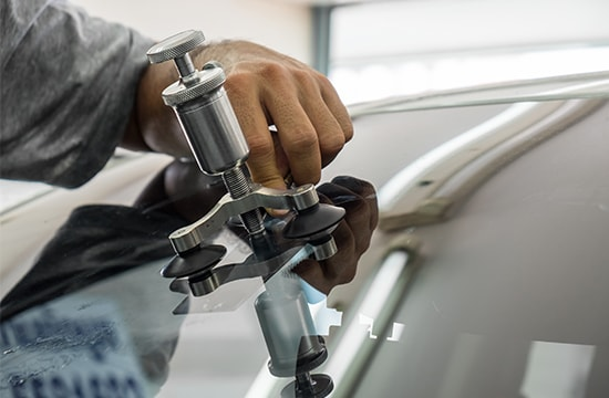 Autoglass Chip Repair Service Mississauga