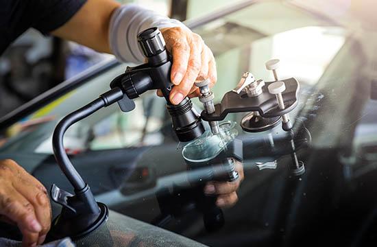 autoglass repair windshield mississauga