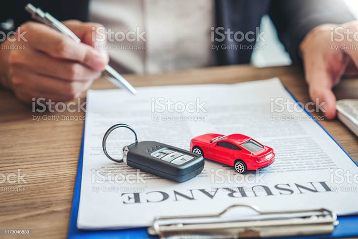 auto glass insurance providers